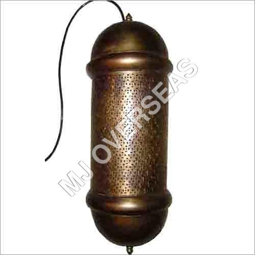 Aluminium Moroccan Lanterns
