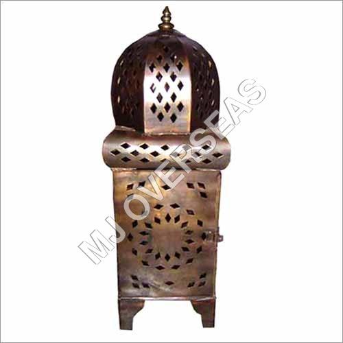 Decorative Moroccan Lanterns