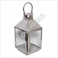 Stainless Steel Lanterns