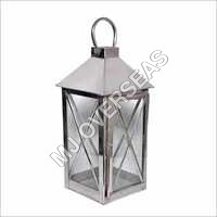Decorative Steel Lanterns