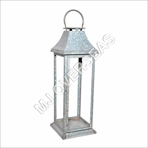 Designer Steel Lanterns