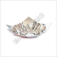 Designer Steel Platter