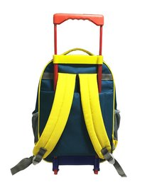 Caris 25L Kids Babckpack Trolley Bags
