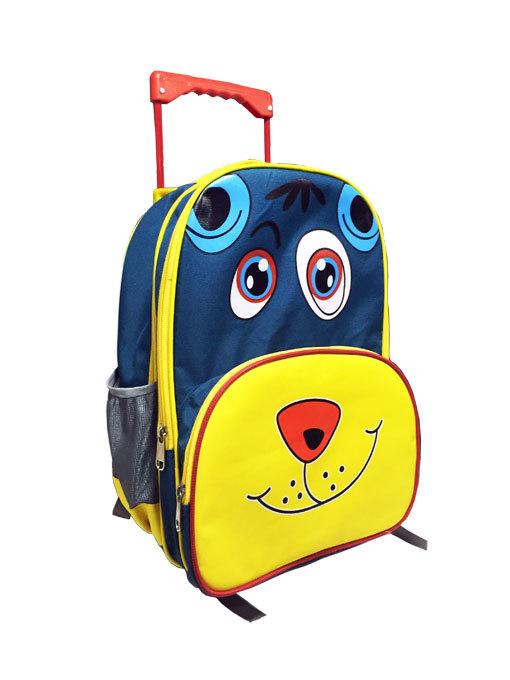 Caris 25L Kids Babckpack Trolley Bags