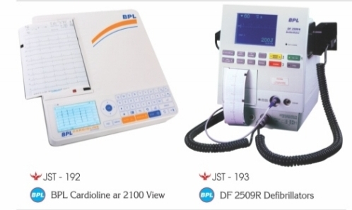 BPL Electro Medical Equipment