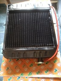 Diesel Engine Generator Radiator