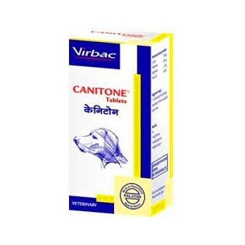 CANITONE TAB 30S-CHONDROITIN SULPHATE SODIUM 22