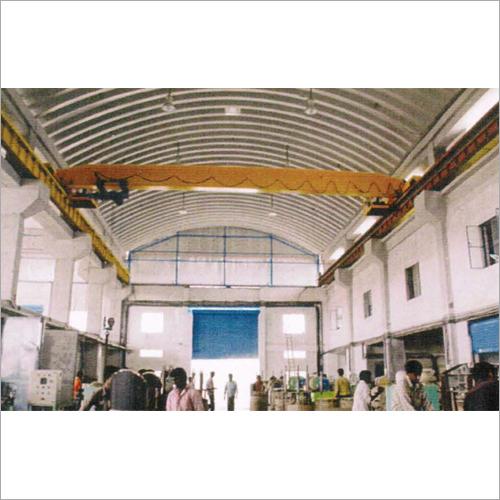 10 Ton SG EOT Crane