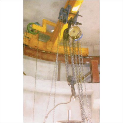10 Ton Circular HOT Crane