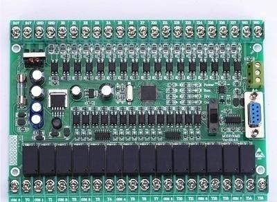PLC Controller Service