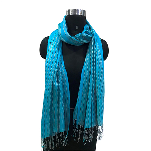 Ladies Lurex Scarves