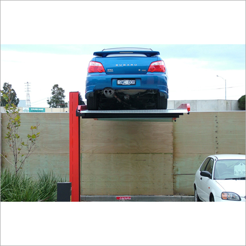Cantilever Car Parking System