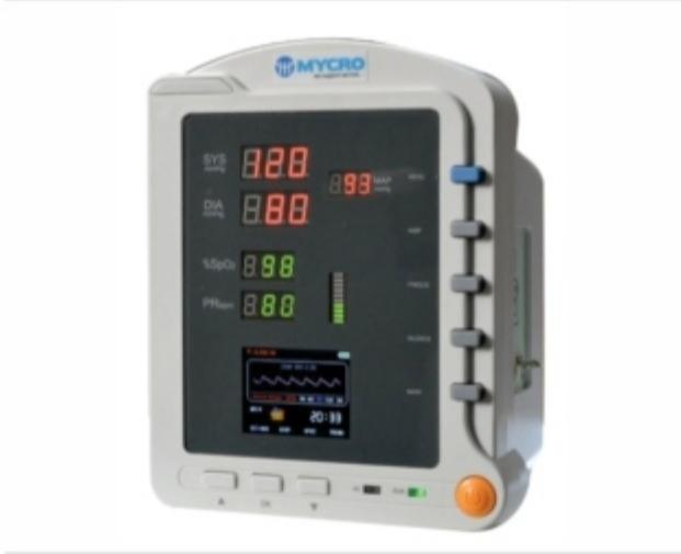 Electro Medical Equipments