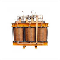 Dry Type Varnish Impregnated Air Cooled Distribution Transformer