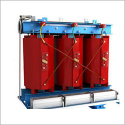 Resin Cast Distribution Transformer