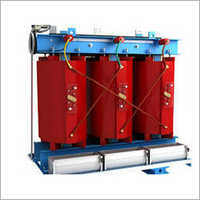 Resin Cast Distribution Transformer