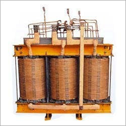 Air Cooled Distribution Transformer