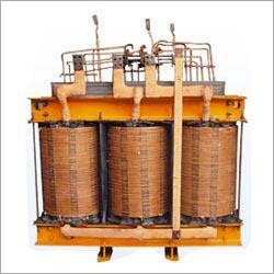 Air Cooled Distribution Transformer
