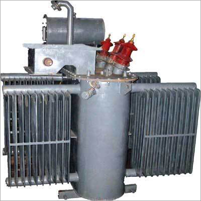 High Tension Distribution Transformers