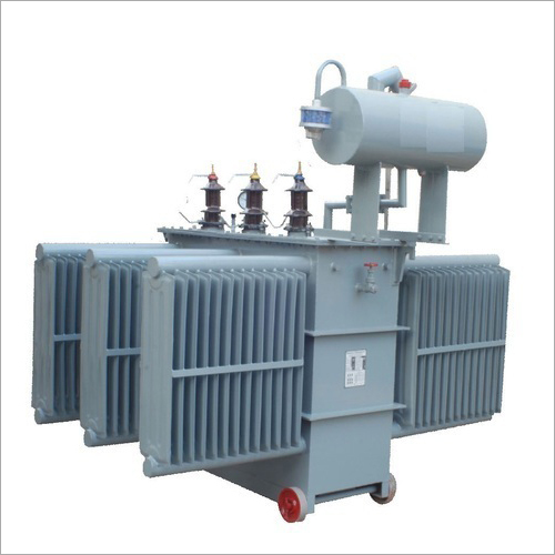 11 KV - 0.433 KV Distribution Transformer