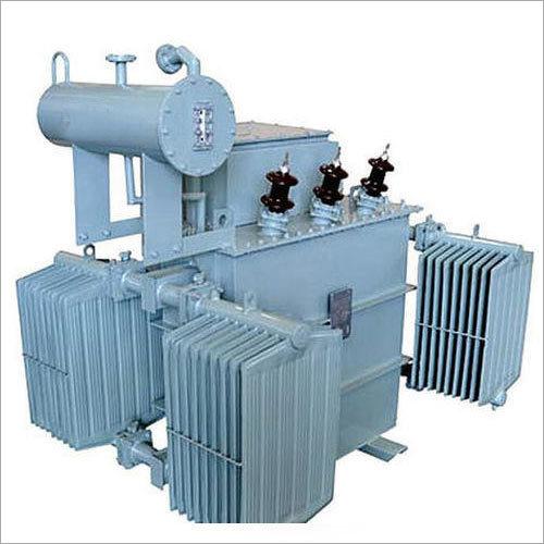 On Load Tap Changer Distribution Transformer
