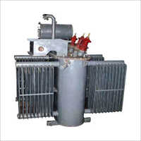 OCTC Three Phase Distribution Transformer