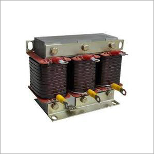 Three Phase Inductor Transformer