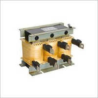 Three Phase inductor Choke Transformer