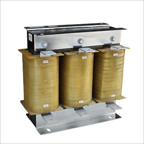 Line Load  Reactors