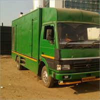Factory Service Diesel Generator Rental