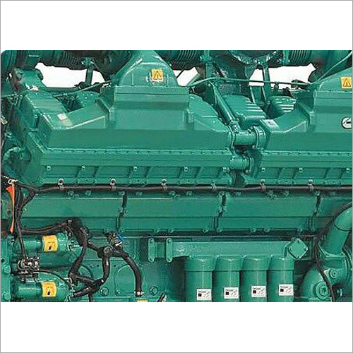 Diesel Generator Repairing And Maintenance Service