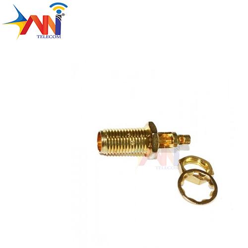 SMA Female BH 1.13 Cable