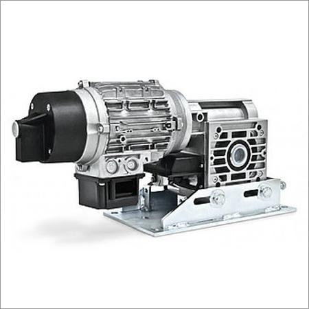 Rolling Shutter Operator Motor