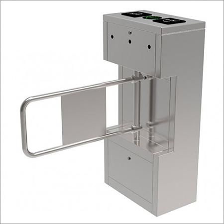 Single Slim Swing Gate Size: 480X280X980 Mm