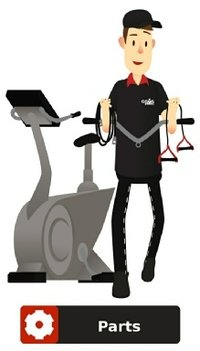 gym servicing & maintenance