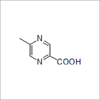 5-methyl-2-pyrazine carboxylic acid