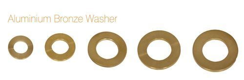 Aluminum Bronze Washer