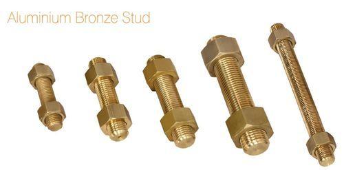 Aluminum Bronze Stud