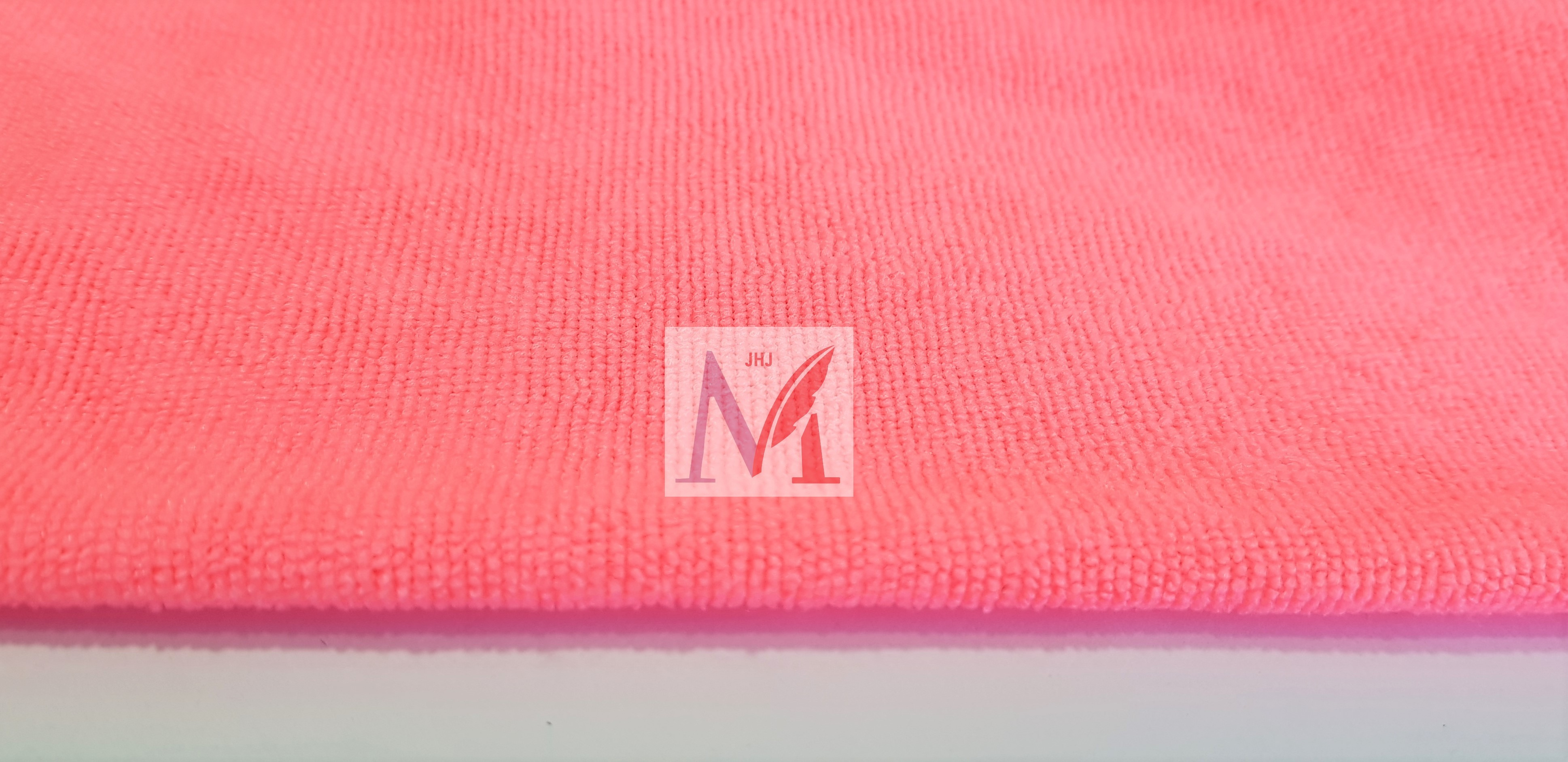 Polyester Single Side Terry Fabric