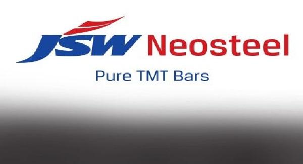 JSW Neo Steel TMT Bar