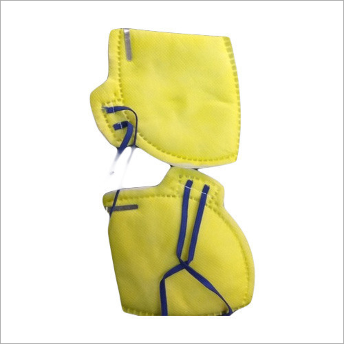 Non Woven ISI Dust Mask