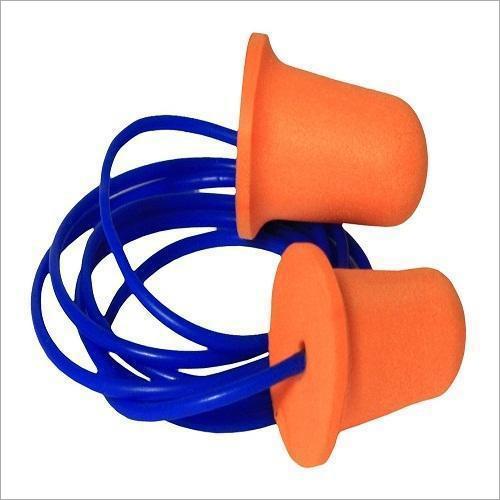 Soft Ear Plug