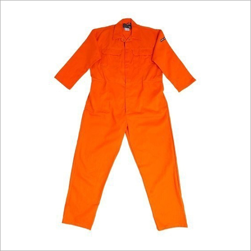 Heavy Boiler Suit