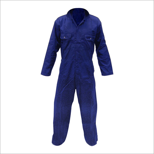 Ordinary Boiler Suit