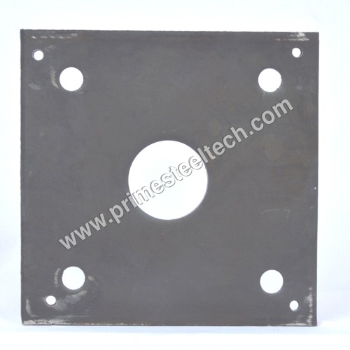 Scaffolding Prop Plate