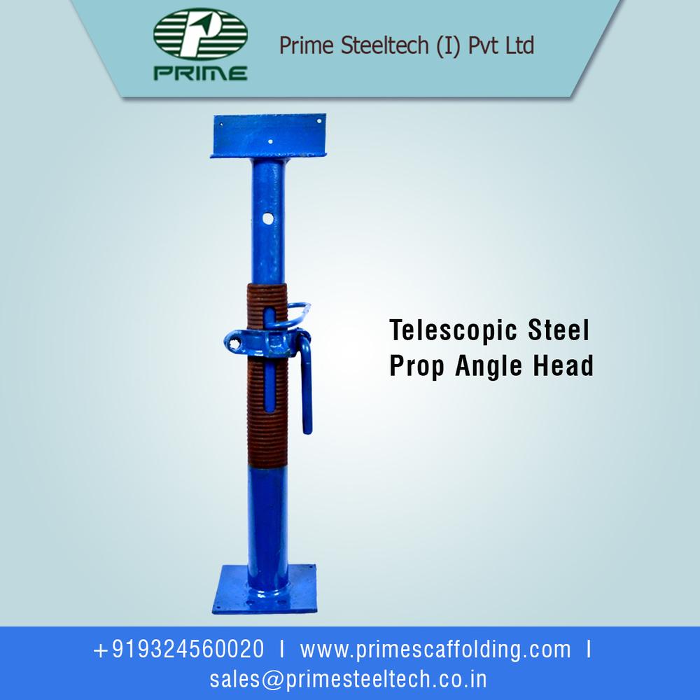 Telescopic Steel Props