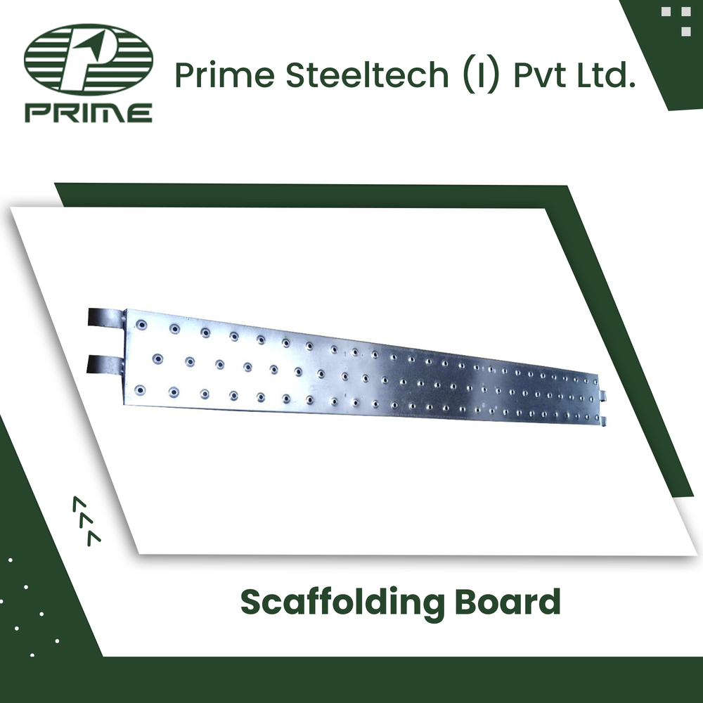Scaffolding Walkway Boards