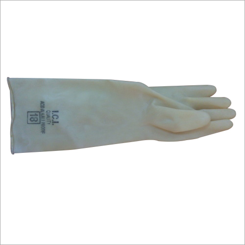 Heavy Quality Rubber Hand Gloves