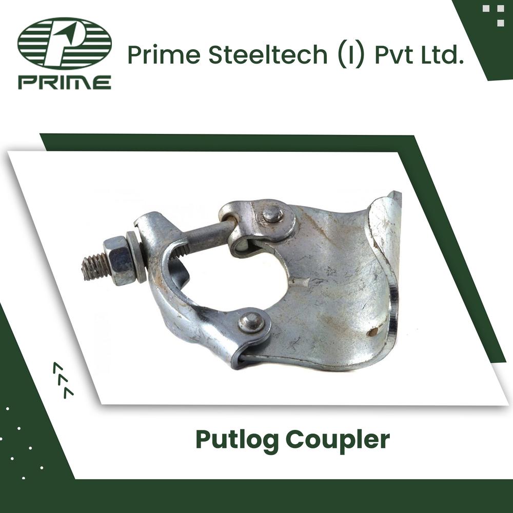 Double Putlog Coupler
