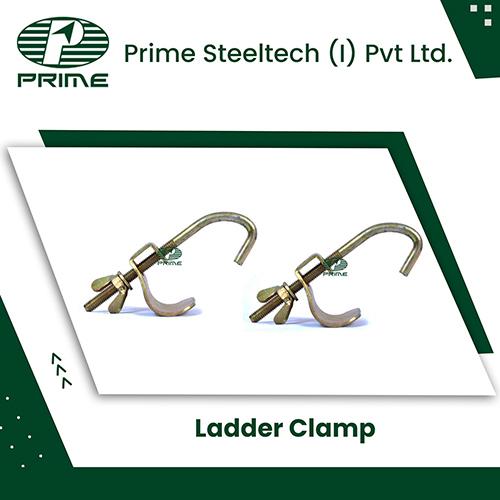 Scaffolding Ladder Clamp